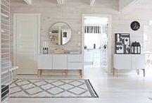 Livingroom & deco
