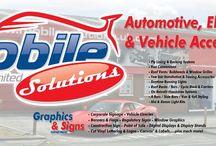 Mobile Solutions UK Ltd