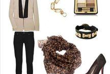 Moda Feminina de Inverno / Dicas de look e acessórios para o inverno