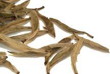 White Loose Leaf Tea / Rare White Loose Leaf Tea