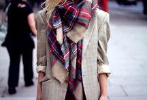 bufandas y panuelos