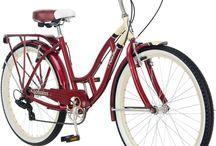 My New Bike / by Cassidy Martin