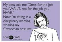 HR Humour