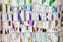 ART JOURNAL / Un libro en donde se podrán expresar los sentimientos a través de la metáfora por medio de palabras y dibujos.