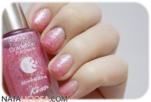 Inspiración Rosa / ¡Todo rosa! Manicuras, paisajes, dulces... cosas preciosas del color del amor
