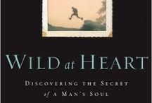 Books: Self Help/Esteme Men