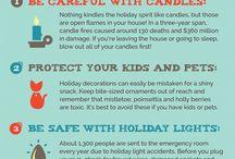 Holiday safety / www.ssm-siu.ro S.C. SSM & SIU S.R.L. - Accidentul doare. Prevenirea nu! Orice probleme ocupaționale ai întâmpina, contactează-ne cu încredere! Experții noștri îți oferă cu siguranță cea mai bună soluție la problemele tale! În mâinile noastre, firma ta este în siguranță!