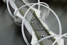 pontes arquitetura
