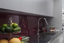 Colorful Kitchens / Colorful Kitchens Ideas