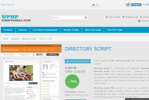 PHP Directory Script / If you are looking forward to start your own business directory website, we have a readymade solution to help you with that. Our Directory Listing Script is not only adaptable to countless categories and sub categories but is also a fully responsive directory script. It has a clear dashboard through which you can understand what is going on inside the website by just a single glance. Contact us +91 9841300660