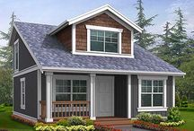 House Plans - Just Because