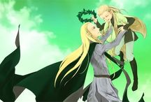 Legolas <3 / Love Leggy :3