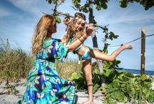 Dare to Wear / Fashion Summer Dresses