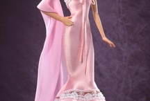 Barbies / by Sharlene Stovall