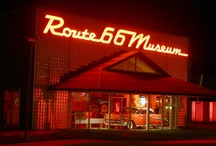 Historic Route 66 / Historic Route 66