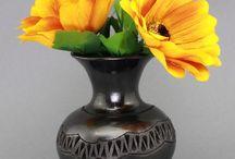 Black Clay Pottery - Barro Negro