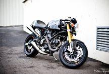 Motor // Bikes