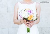 Bride Details / Wedding Details