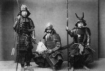 Japan & Warriors & Ninjutsu