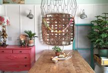 Lakehouse Living / by Alicia Cantey
