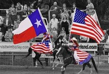 TEXAS RODEOS / by Holly Moss
