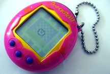 Aaahhh the Memories.. / Things from the 90's