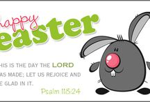 Easter eCards / by Crosscards .