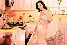 50's housewife / by ♔Shana Munn♔