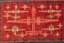 War rugs