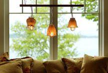Cool DIYs / by Debra Bauman Newberry
