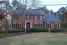 SOLD - Home for Sale in Norcross / $325,000 Beautifully maintained brick traditional in Peachtree Corners! Bedroom and full bath on main. All new energy efficient windows, updated bathrooms, finished basement. Screened in patio overlooking large level fenced backyard. For more information go to: http://4097VolleyLane.gaforsalebyowner.com