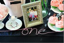 Party - Vintage Garden Party / by An Obsessional Life