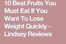 Parhaat hedelMät