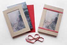 MAQUETAS, LIBROS / Ideas para autoeditar proyectos fotográficos.