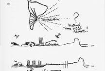 Graphic Design // Maps