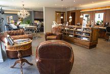 Salon Kraemer Prestige rue de la Mésange Strasbourg