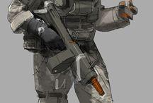 armor future