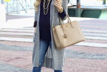 Winter style / Fashion for cold weather / by Katie Coiner