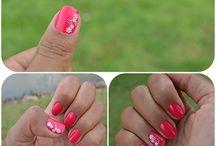 Nails / by Juliana Pena