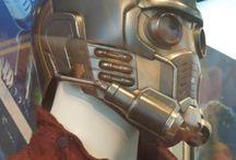 Starlord cosplay