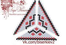 toho triangle pattern