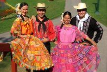 Cultures / Paraguay