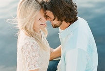 Engagement/Couple Sessions / by Carrie Carpenter