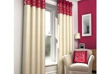 Luxury Curtains / Luxury Curtains in different colours, sizes and styles