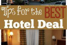 Travel Hotel Deals / http://www.goldenbustours.com/