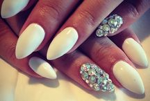 Nail design ideas i want  for my bday