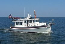 NT Lifestyle / Nordic Tug owner's share their favorite photos!