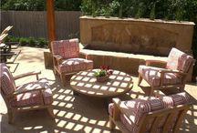 My Arizona Backyard Oasis