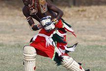 Cooper Cricket