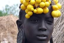 Etnico Africano